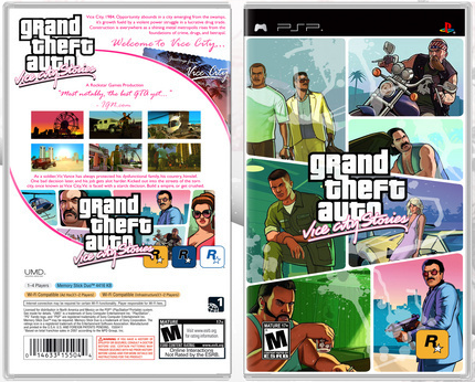 Descargar gta liberty city stories psp 3000